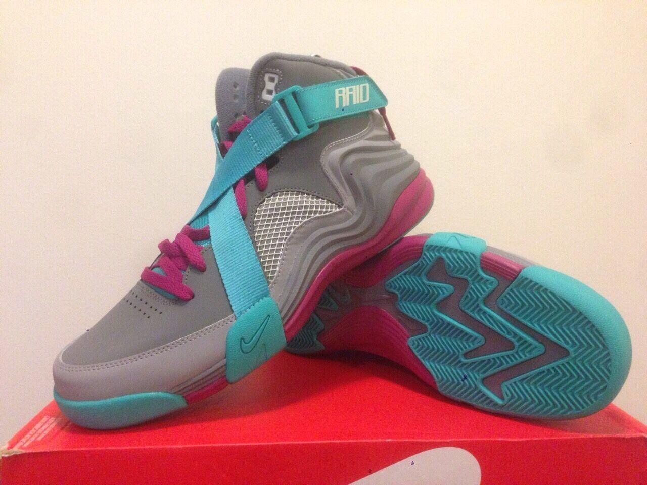 Nike Lunar Raid hommes ( gris )