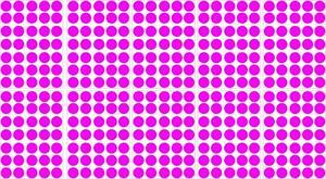 Akachafactory Lot gommettes Autocollantes 540 Rondes Multicolor 1,5cm Carte Scrapbooking