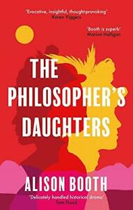 The Philosopher's Daughters by Alison Booth Book The Fast Free Shipping