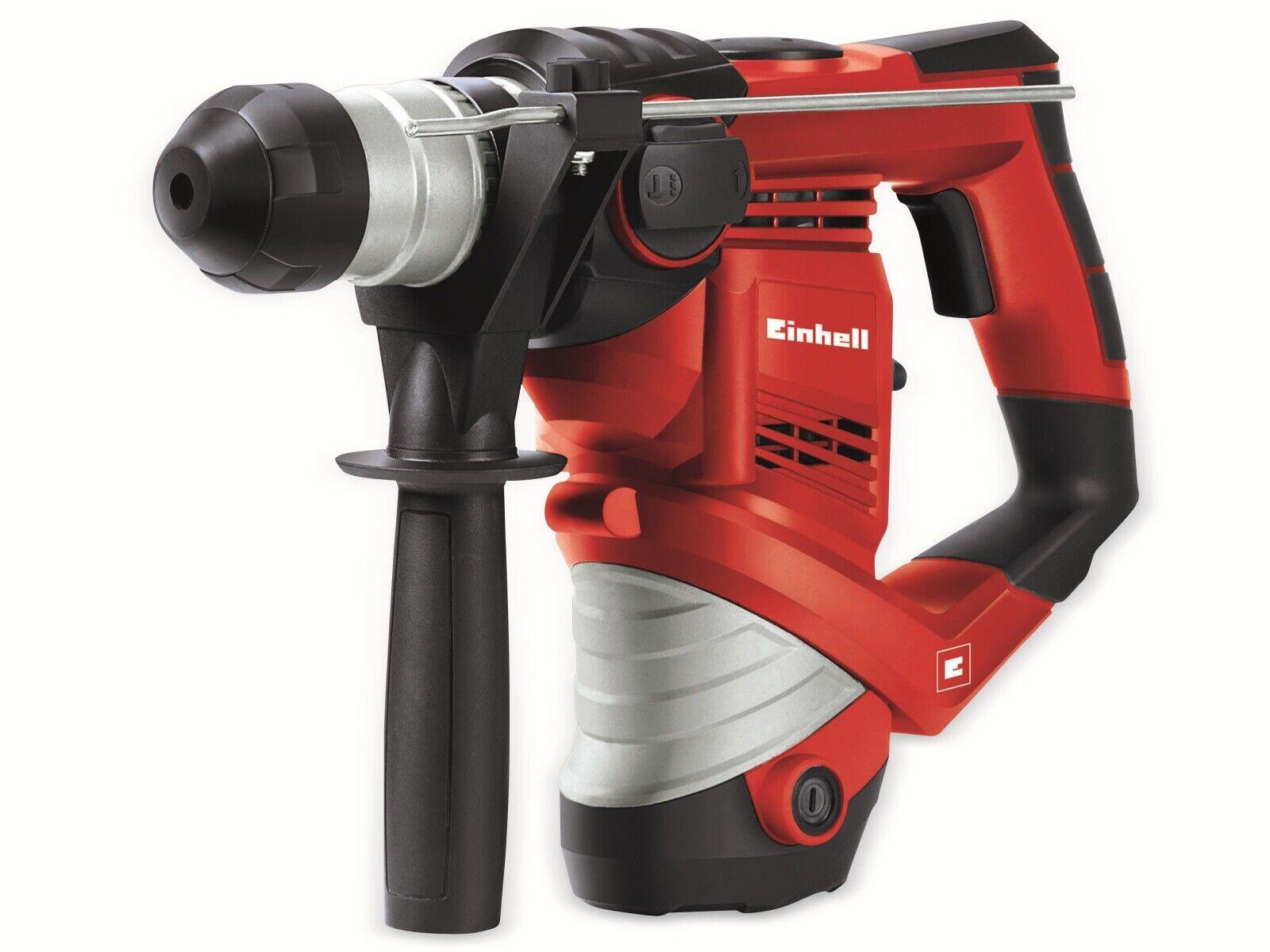 Bohrhammer EINHELL TH-RH 900 1, SDS-Plus, 230V, 900 W