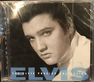 THE-ELVIS-PRESLEY-COLLECTION-Oz-2CD-RARE-SEALED-Time-Life