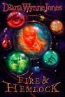 Fire and Hemlock by Diana Wynne Jones (Paperback, 2000)