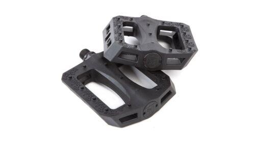 grip N/' Slide S/&M Gns Pedals Black