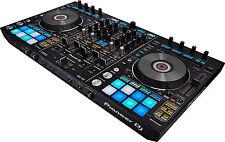 Pioneer DDJ-RX Professional 4 Channel DJ Controller for Rekordbox DJ Brand New