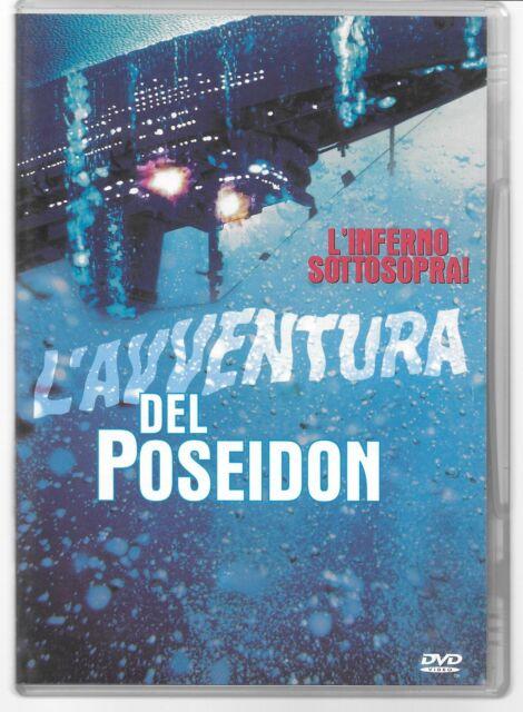 L' avventura del Poseidon (1972) DVD