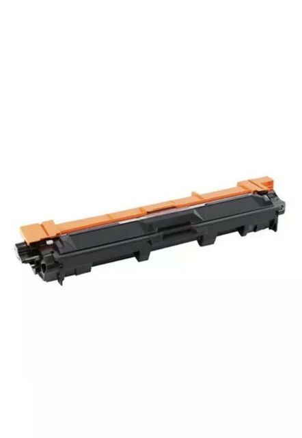 1x Generic TN-253 Black Toner Cartridge For Brother L3510 L3270 L3230 L3745/3750