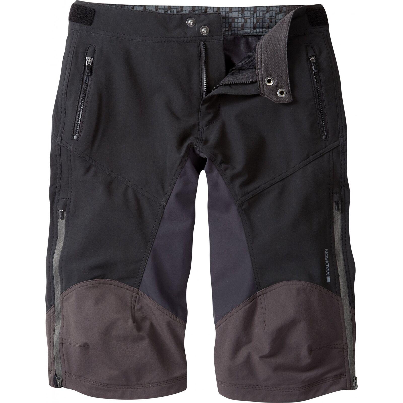 Madison Zenith Men's 4-Season DWR Shorts