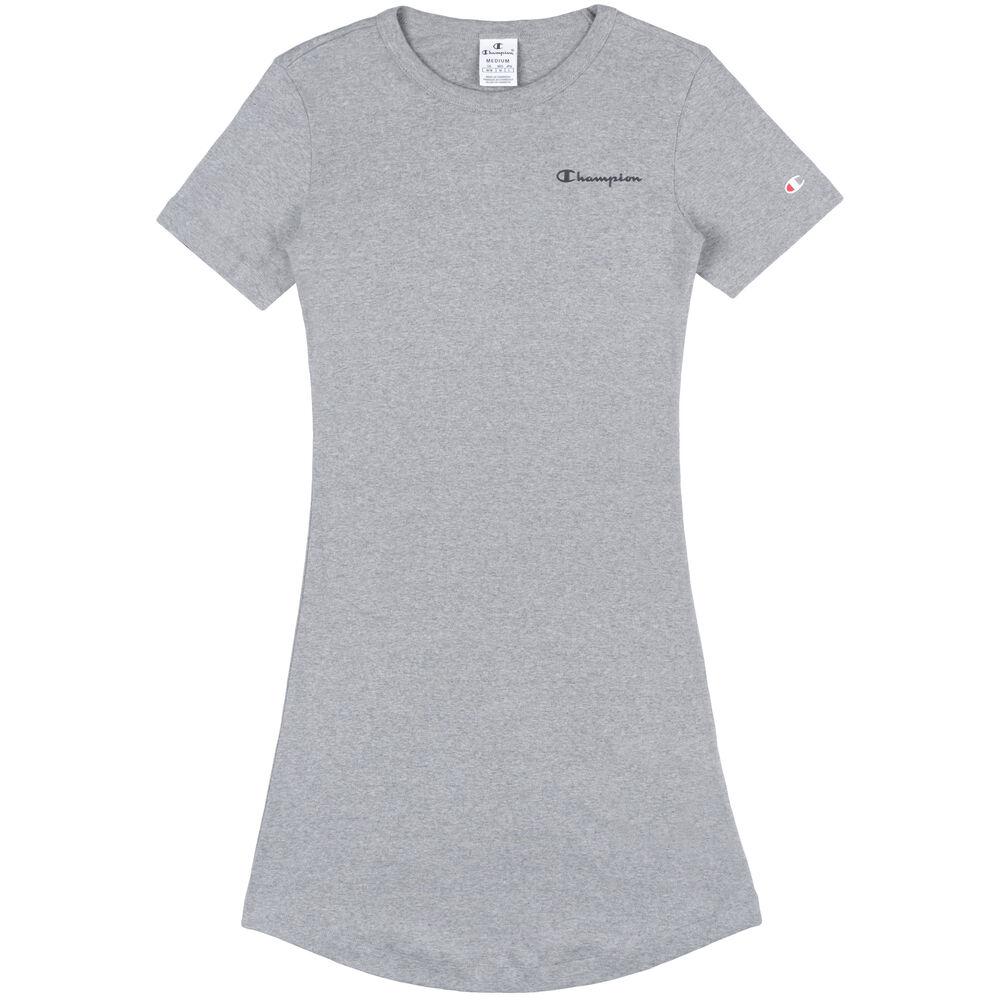 Champion Femmes Shirt Robe Dress 112613