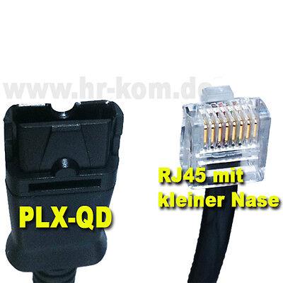 U10p-s19 Agfeo 38340-01 Headset Plantronics Anschlußkabel Openstage