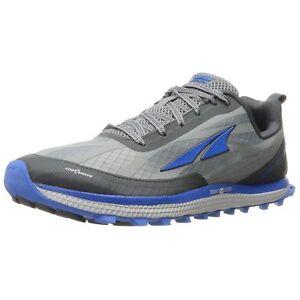 Men's Grey 3 Superior Altra Athletic Shoe Size 5 blue 8 On8k0wP