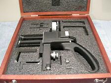 Starrett 1175 Groove Gage 0005 Machinist Tools