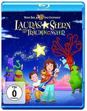 Lauras Stern Traummonster Blu Ray NEU & OVP in Folie