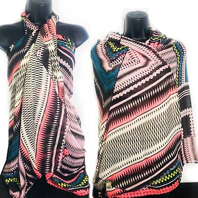 Neue Mode Aztec Print Scarf Sarong Body Wrap Scarves Shawl Sarong Beach Large S83