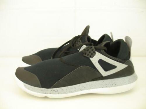 Course Noir Running Fly 5 Air Chaussures Gris 11 De Ciment Nike Hommes 89 Jordan Wolf 0qOfW