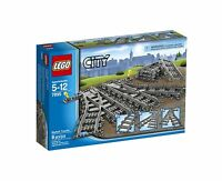 Lego City Trains 7895 Switch Tracks Free Shipping