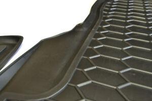 Car Boot Cargo Trunk Rubber Mat Liner Tray for Mercedes-benz W222 S-class 2014