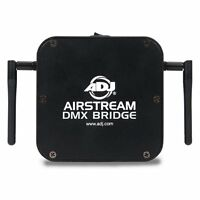 American Dj Adj Air286 Airstream Dmx Bridge Wireless Wifi Lighting Controller