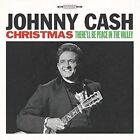 Christmas: There'll Be Peace in the Valley * by Johnny Cash (Vinyl, Nov-2016, Columbia (USA))