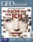 GEO kompakt Die Suche nach dem Ich (2013, Blätter)