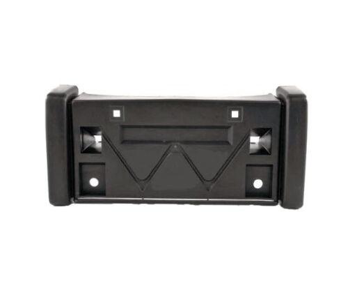 Front License Plate Bracket Fits 95-97 Blazer w//SM 94-97 S10 w//AP # 15672292