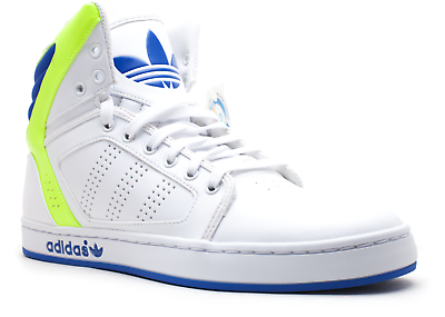 sports shoes 5c321 d1b12 Mens Adidas Originals adiHigh adi high EXT Casual Shoes G59846 BRW Size 9.5