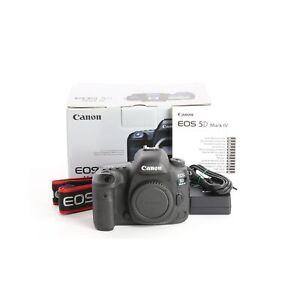 Canon EOS 5d Mark IV + Top (236207)