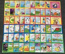 60 NEW Kindergarten First Grade Beginning Learn to Read Children's Books Lot