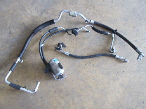 Klimaleitungen Satz Trockner VW Passat 35i VR6 altes Model R134a Klimaschlauch