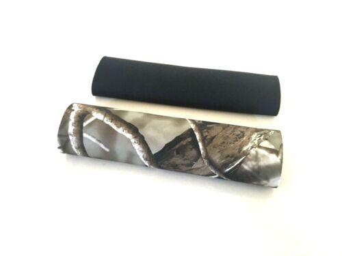 A-TEC OPTIMA 45 Modérateur Cover en tenue de camouflage ou en Néoprène Noir