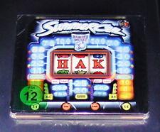SUMMER CEM HAK CD + DVD SCHNELLER VERSAND NEU & OVP