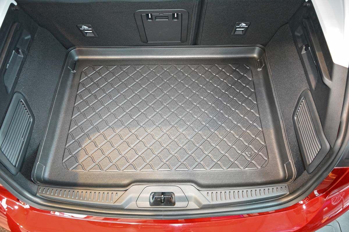 Exklusiv Antirutsch Gummi-Kofferraumwanne Ford EDGE SUV 2016-heute