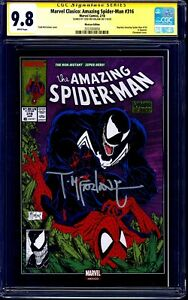 Amazing-Spider-Man-316-FOIL-CGC-SS-9-8-signed-by-Todd-McFarlane-CLASICO-MEXICO