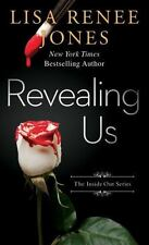 Revealing Us (The Inside Out Series) by Jones, Lisa Renee