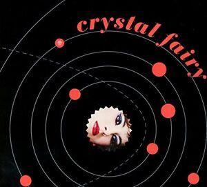 Crystal-Fairy-Crystal-Fairy-CD