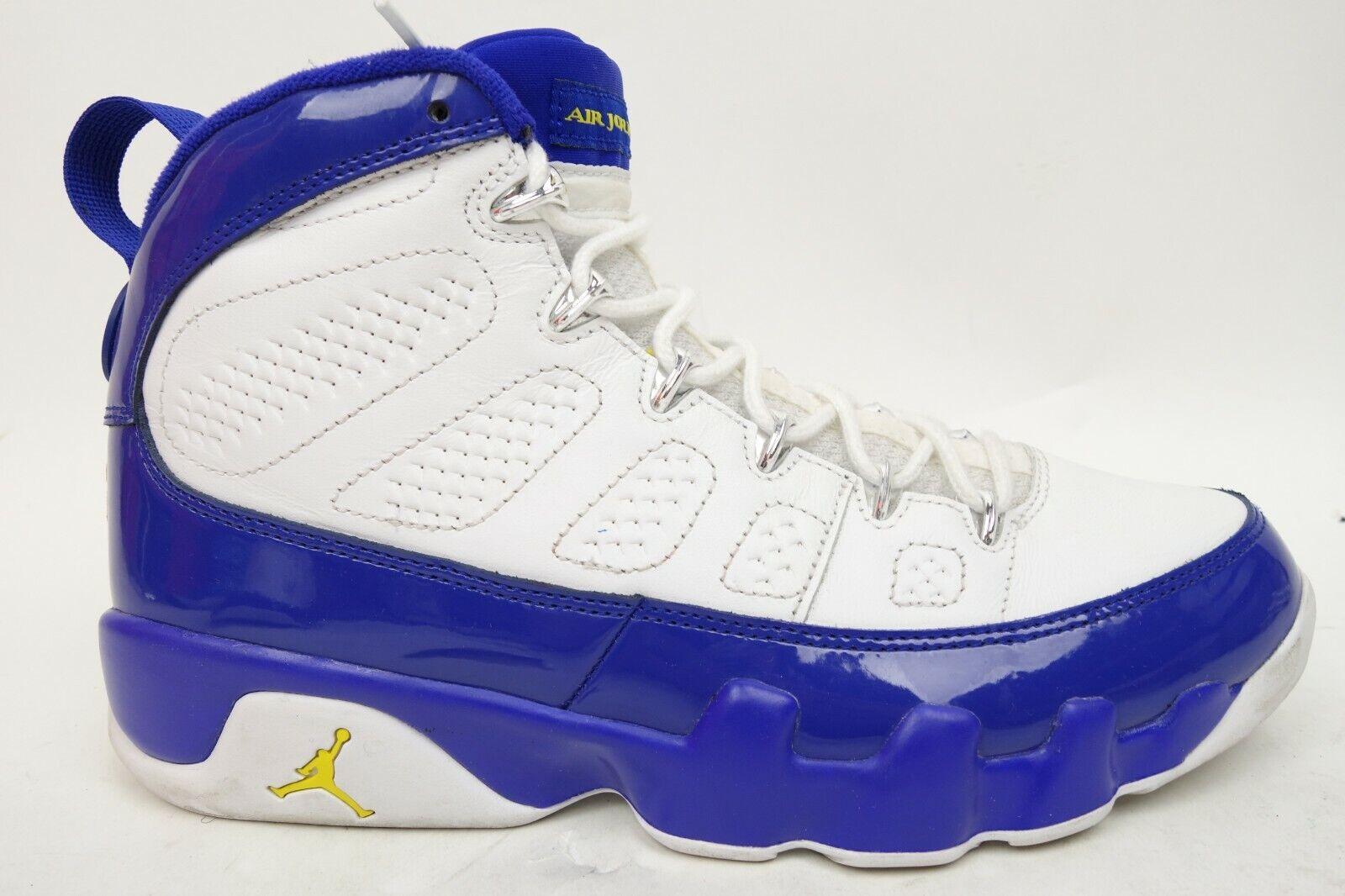 Nike Jordan 9 IX Retro Kobe PE Shoes