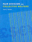 Fair Division and Collective Welfare by Herve J. Moulin (Paperback, 2004)