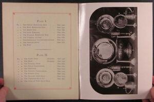 Book-1892-London-Merchant-Tailor-Company-Antique-Silver-Catalogw-Real-Photos