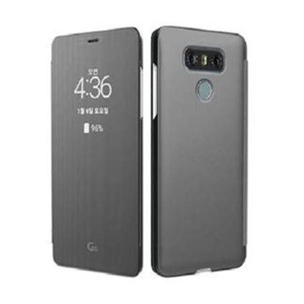 3ccd8f532bb LG LGCFV300PL Funda Folio para LG G6 - Plata | Compra online en eBay