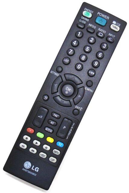 Original LG akb73655802 TV Remote für 32ls5600 37ls5600 42ls5600 47ls5600