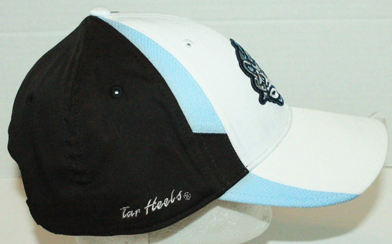 newest collection 57168 8e13c Blemish- University of North Carolina Tar HEELS One Size NCAA Cap Hat RAM  Mascot for sale online   eBay