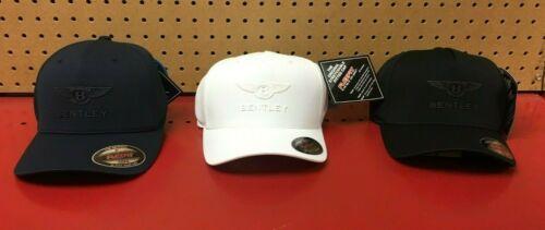 BENTLEY TECHNICAL BASEBALL CAP FLEXFIT