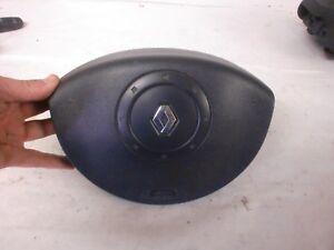 airbag volant d'occasion de Renault Megane 2 , 8200301512 (réf 5708)