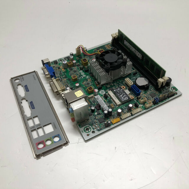 HP 100 110 400 SERIES AMD E1-2500 MOTHERBOARD 712659-002 717072-502 717072-602