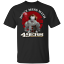 San Francisco 49ers T-Shirt Pennywise Don't Mess 49ers Tee Shirt Short Sleeve...