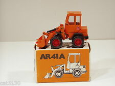 Atlas AR41B Loader - 1/50 - NZG #195 - N.MIB