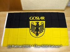 Fahnen Flagge Goslar - 90 x 150 cm