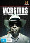 Mobsters : Season 1 (DVD, 2011, 3-Disc Set)-REGION 4-Brand new- Free postage