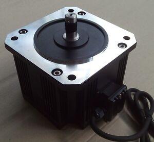 Permanent Magnet Alternator 3kw Ac Low Rpm Wind Water