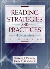 Reading Strategies and Practices: A Compendium (5th Edition) Tierney, Robert J.