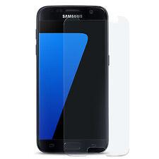3x Samsung Galaxy S7 Panzerglas Schutzglas Glasfolie Schutz Folie Echt Glas 9H